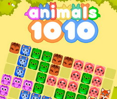 1010 Hayvanlar