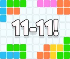 11-11 Tetris Blokları
