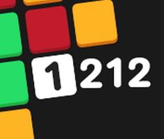 1212 Tetris Blokları