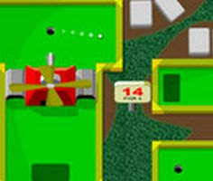 2 Player Mini-Putt 3