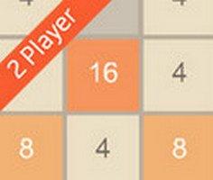 2048 2 Player