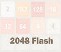 2048 Flaş