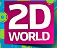 2D Dünyası