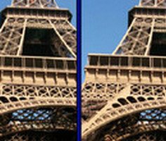 2 Images 5 Differences France