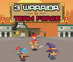 3 Warriors Team Force