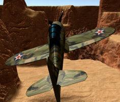 3D Hava Yarışçısı