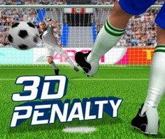 Penaltı 3D