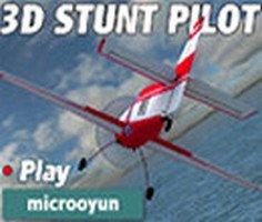 3D Gösteri Uçuşu