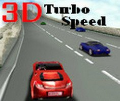 3D Turbo Hız