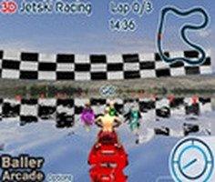 3D Jet Ski oyunu oyna