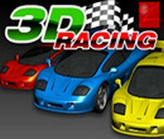 3D Yarış oyunu oyna
