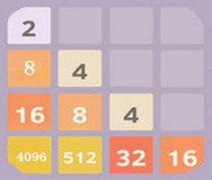 4096 Mobil oyunu oyna