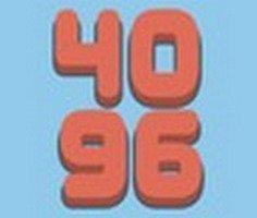 4096 Oyunu