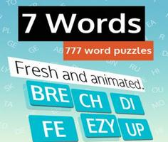 7 Kelime