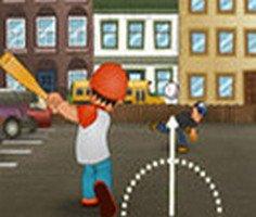 Beyzbol Eglencesi