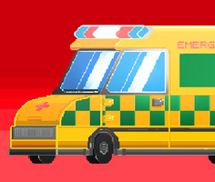 999 Acil Ambulans