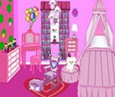 Barbie Prenses Odasi