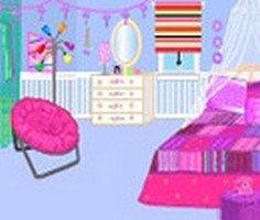 Barbie Yatak Odası