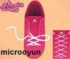 Ayakkabı Bağcıkları