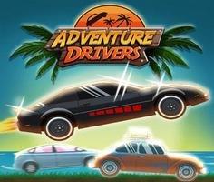 Adventure Drivers