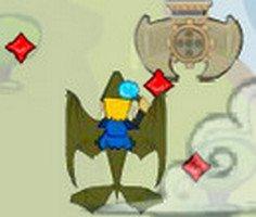 Ejderha Hava Yolculuğu