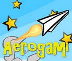 Kağıt Uçak 3 oyunu oyna