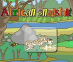 Safari Fotoğrafçısı