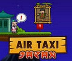 Hava Taksi Japonya