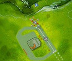 Hava Trafik Simülatörü oyunu oyna