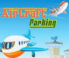 Uçakları Park Et