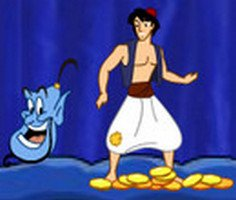 Aladdin Escape from the Cave of Wonders