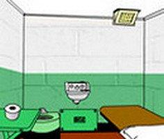 Hapishaneden Kaçış oyunu oyna