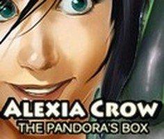 Alexia Crow: The Pandora