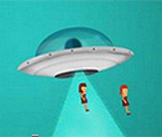Uzaylılar Geri Döndü