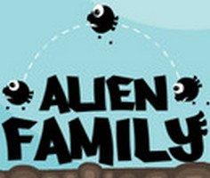 Uzaylı Aile