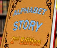 İngilizce Alfabe Hikayesi 2