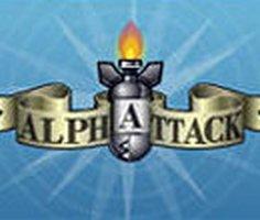 Alfabe Saldırısı