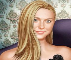 Amanda Seyfried Gerçek Makyaj oyunu oyna