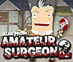 Amatör Ameliyat 2