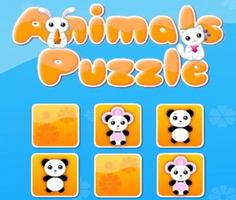 Sevimli Hayvan Kartları oyunu oyna
