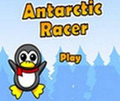 Antarktika Yarışçısı