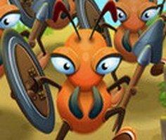Savaşçı Karıncalar