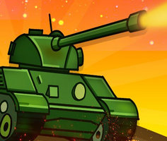 Tank Çatışması