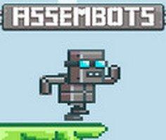 Kazıcı Robotlar