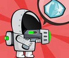 Kazıcı Astronot