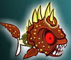 Atom Balık oyunu oyna