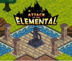 Elementsel Saldırı