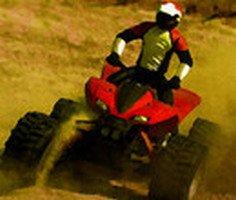 Yok Edici ATV Motor