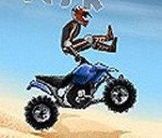 ATV Offroad oyunu oyna
