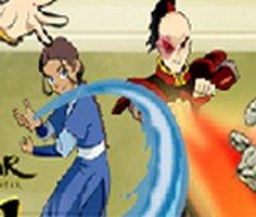 Avatar 4 Uluslar Turnuvasi